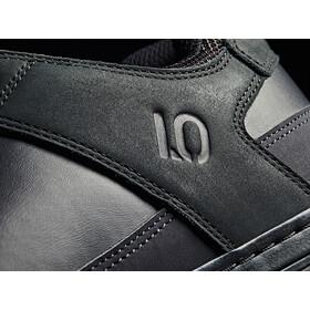 Five Ten Freerider Elements Shoes Men Black/Rubia Grey